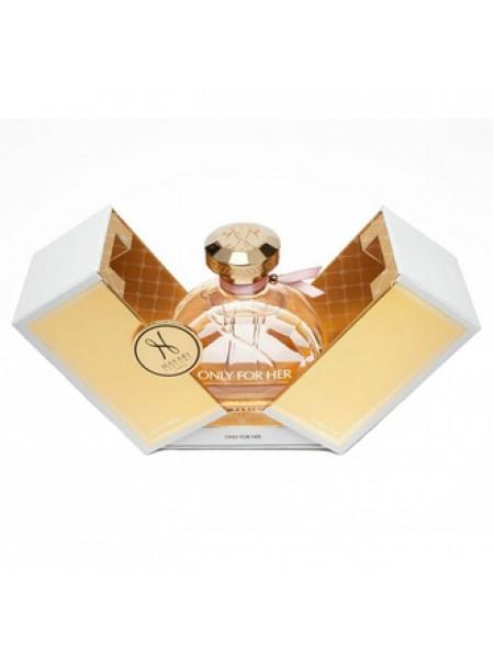 Hayari Parfums Only for Her парфюмированная вода 100 мл