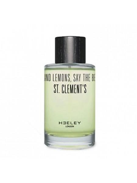 Heeley Oranges And Lemons Say The Bells Of St. Clements парфюмированная вода 100 мл
