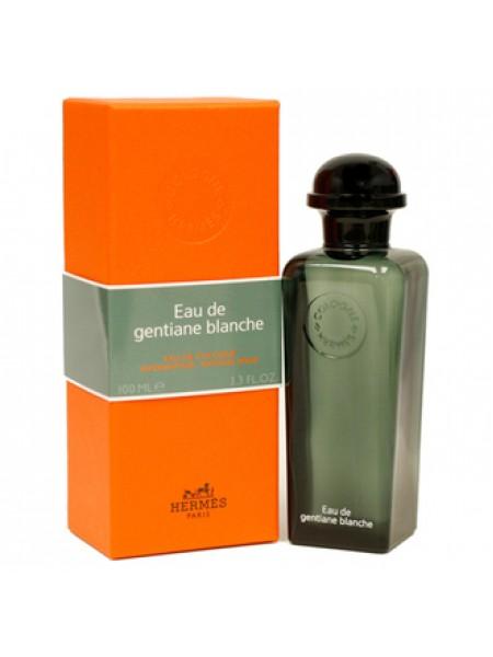 Hermes Eau de Gentiane Blanche одеколон 100 мл