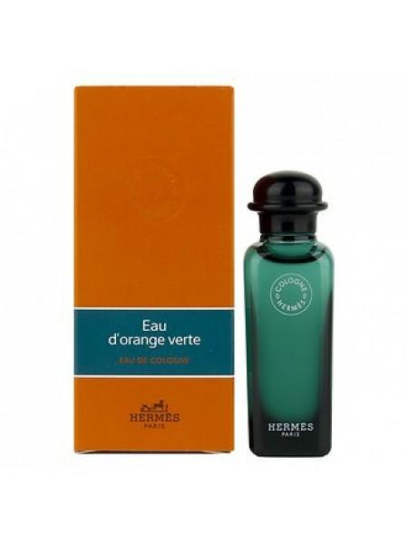 Hermes Eau D'orange Verte Les Colognes миниатюра 7.5 мл