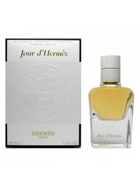Hermes Jour d'Hermes парфюмированная вода 50 мл