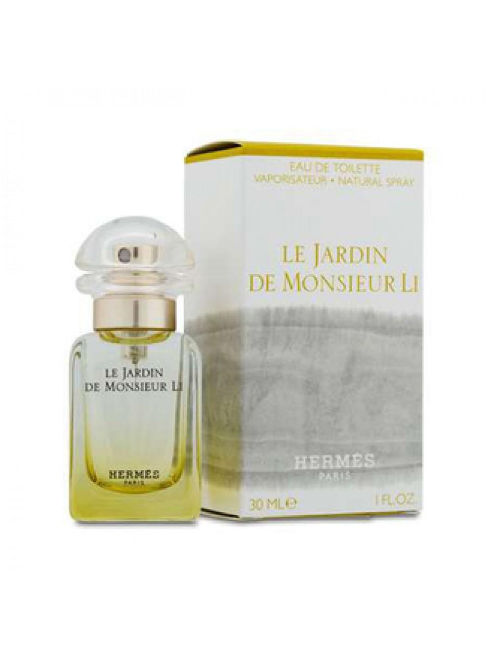 купить Hermes Le Jardin De Monsieur Li туалетная вода 30 мл в