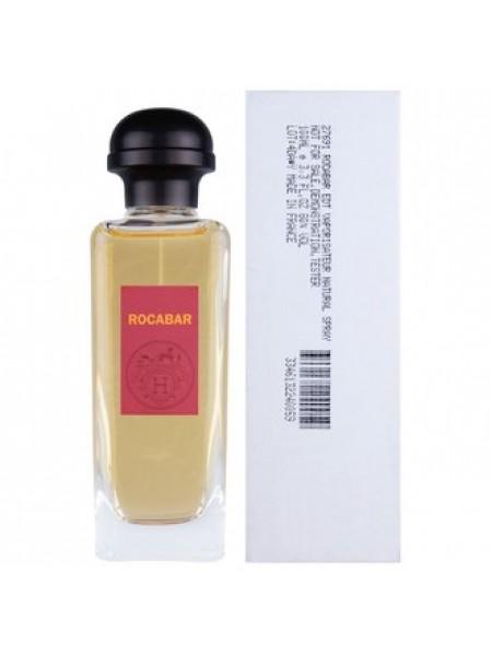 Hermes Rocabar тестер (туалетная вода) 100 мл