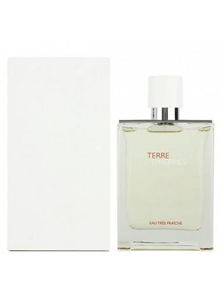 Hermes Terre d'Hermes Eau Tres Fraiche тестер (туалетная вода) 125 мл