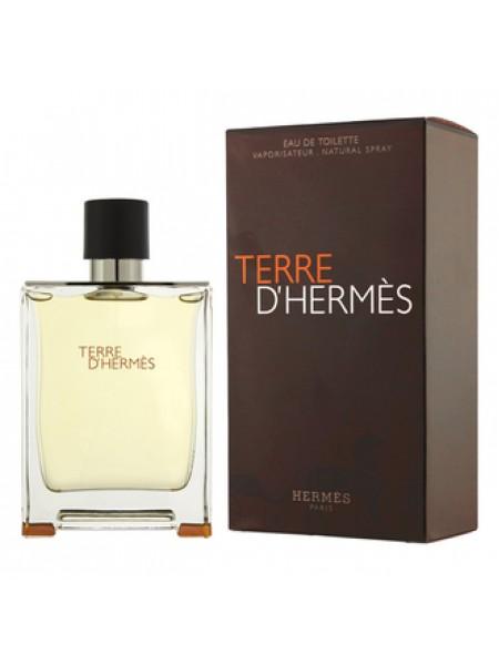 Hermes Terre d'Hermes Eau Tres Fraiche туалетная вода 75 мл