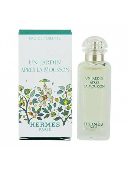 Hermes Un Jardin Apres la Mousson миниатюра 7.5 мл