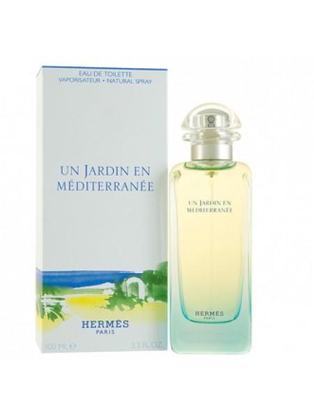 Hermes Un Jardin En Mediterranee туалетная вода 100 мл