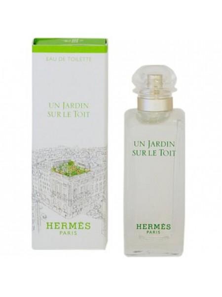 Hermes Un Jardin Sur le Toit миниатюра 7.5 мл