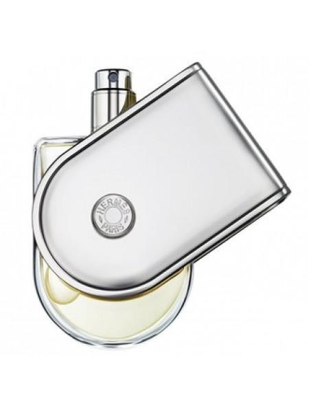 Hermes Voyage d'Hermes Набор (туалетная вода 100 мл + лосьон для тела 30 мл + гель для душа 30 мл + миниатюра 5 мл)