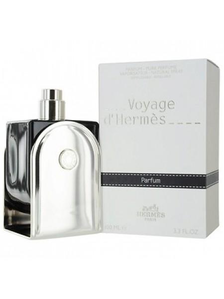 Hermes Voyage d'Hermes парфюмированная вода 100 мл