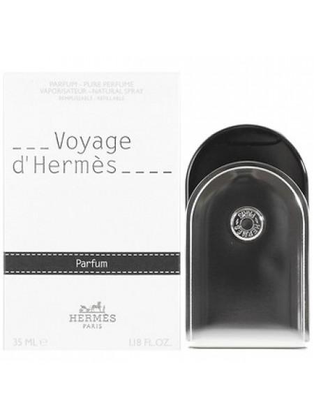 Hermes Voyage d'Hermes парфюмированная вода 35 мл