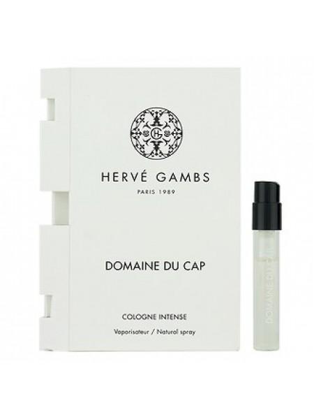 Herve Gambs Domaine Du Cap пробник 1.7 мл