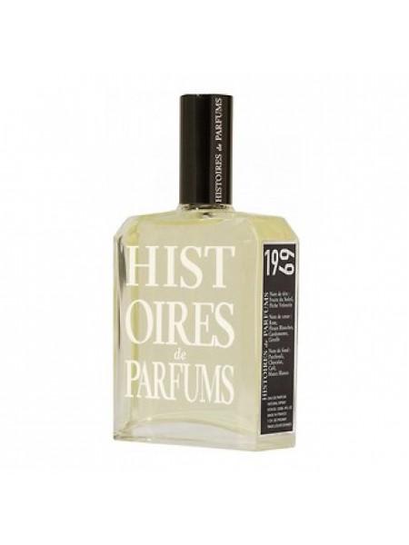 Histoires de Parfums 1969 Parfum de Revolte тестер (парфюмированная вода) 120 мл