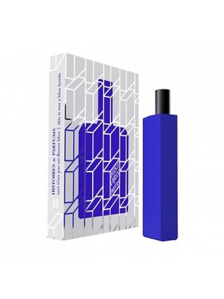 Histoires de Parfums This is not a Blue Bottle 1.1 миниатюра 15 мл