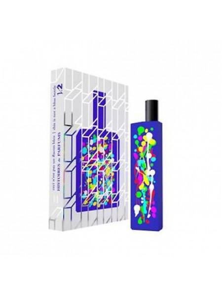 Histoires de Parfums This is not a Blue Bottle 1.2 миниатюра 15 мл