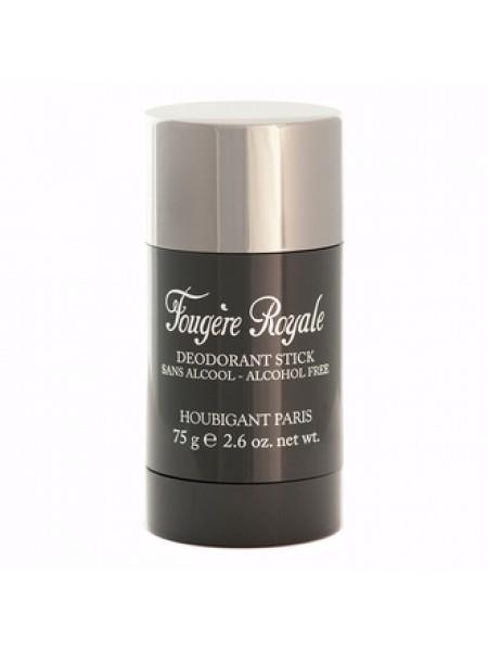 Houbigant Fougere Royale стиковый дезодорант 75 мл