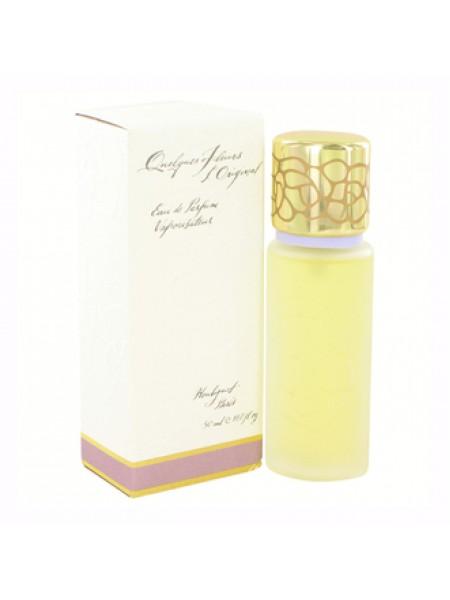 Houbigant Quelques Fleurs l`Original парфюмированная вода 100 мл