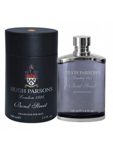 Hugh Parsons Bond Street парфюмированная вода 100 мл