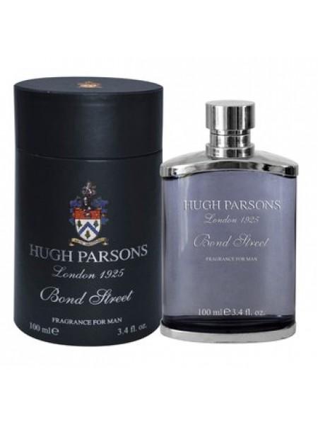 Hugh Parsons Bond Street парфюмированная вода (Bond Street Extreme) 100 мл