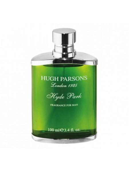 Hugh Parsons Hyde Park тестер (парфюмированная вода) 100 мл