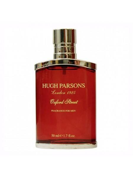 Hugh Parsons Oxford Street парфюмированная вода 50 мл