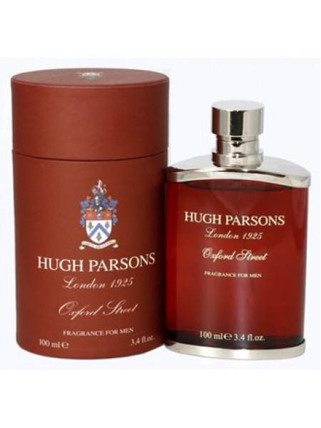 Hugh Parsons Oxford Street парфюмированная вода (Oxford Street Extreme) 100 мл