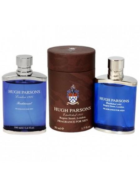 Hugh Parsons Traditional парфюмированная вода 100 мл