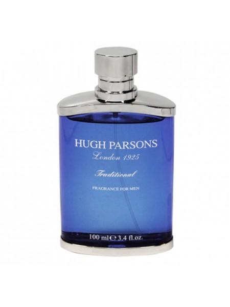 Hugh Parsons Traditional парфюмированная вода Traditional Extreme 100 мл