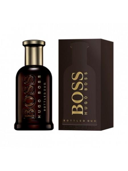 Hugo Boss Bottled Oud Eau De Parfum парфюмированная вода 50 мл