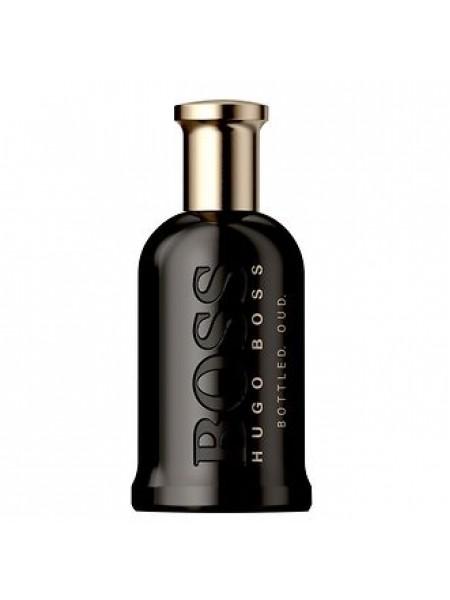 Hugo Boss Bottled Oud Eau De Parfum тестер (парфюмированная вода) 100 мл