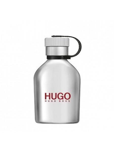 Hugo Boss Hugo Iced тестер (туалетная вода) 125 мл