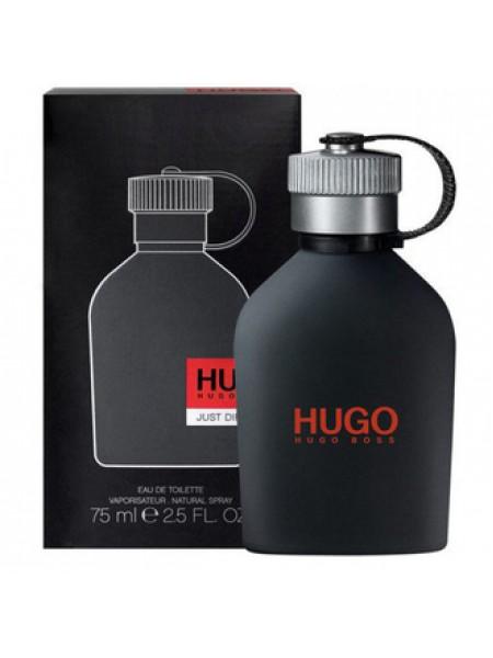 Hugo Boss Hugo Just Different туалетная вода 75 мл