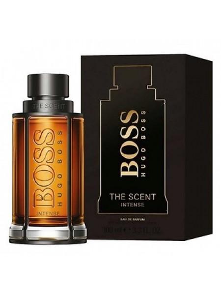 Hugo Boss The Scent Intense For Him парфюмированная вода 50 мл