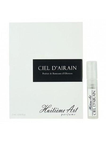 Huitieme Art Parfums Ciel d'Airain пробник 2 мл