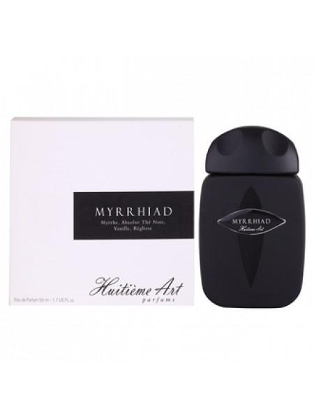 Huitieme Art Parfums Myrrhiad парфюмированная вода 50 мл