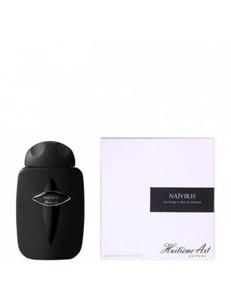 Huitieme Art Parfums Naiviris парфюмированная вода 50 мл