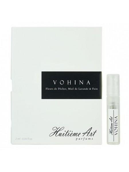 Huitieme Art Parfums Vohina пробник 2 мл