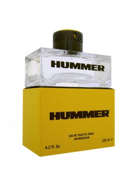 Hummer Man туалетная вода 125 мл