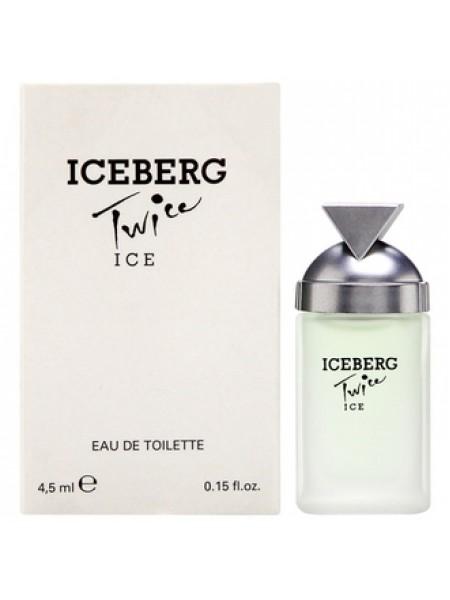 Iceberg Twice Ice миниатюра 4.5 мл