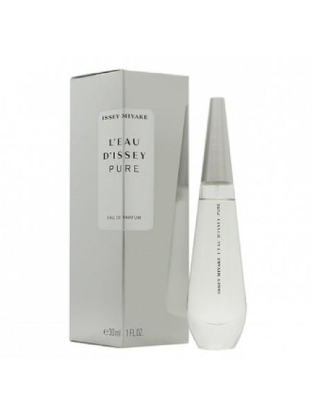 Issey Miyake L'Eau d'Issey Pure парфюмированная вода 30 мл