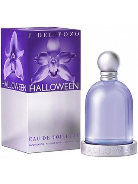 J. Del Pozo Halloween миниатюра 4.5 мл