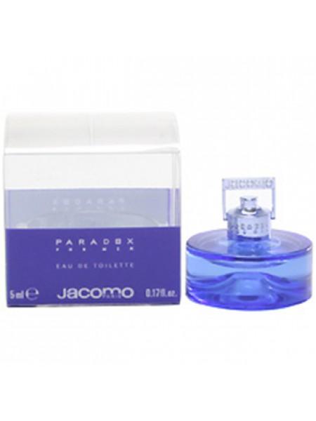Jacomo Paradox For Men миниатюра 5 мл