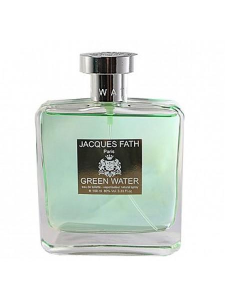 Jacques Fath Green Water тестер (туалетная вода) 100 мл