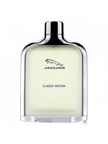 Jaguar Classic Motion пробник 1.6 мл