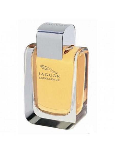 Jaguar Excellence тестер (туалетная вода) 100 мл