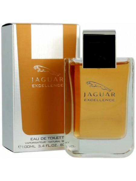 Jaguar Excellence туалетная вода 100 мл