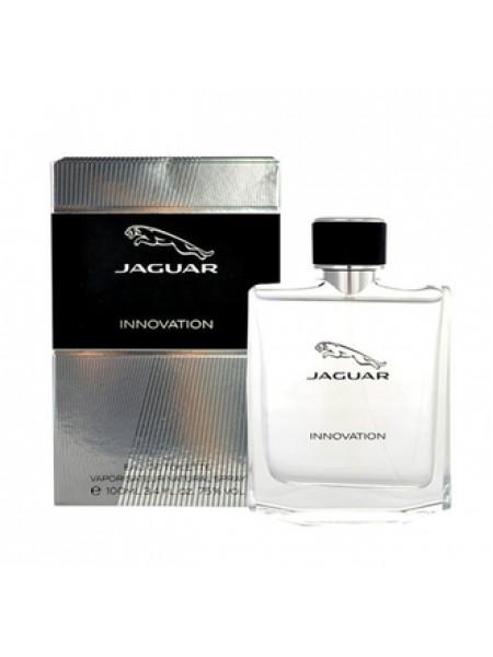 Jaguar Innovation туалетная вода 100 мл