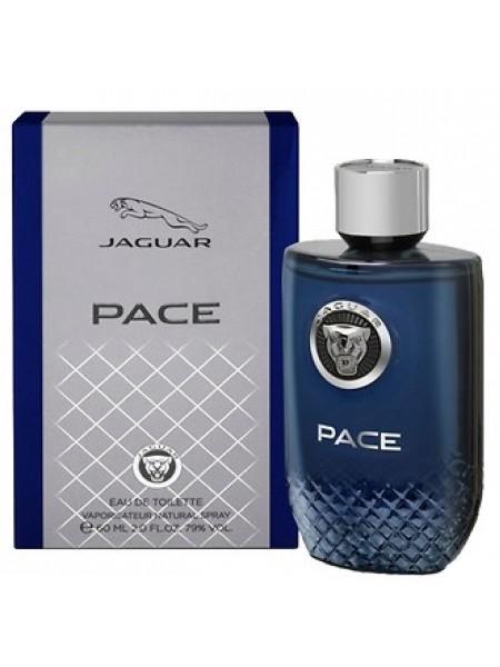 Jaguar Pace туалетная вода 60 мл