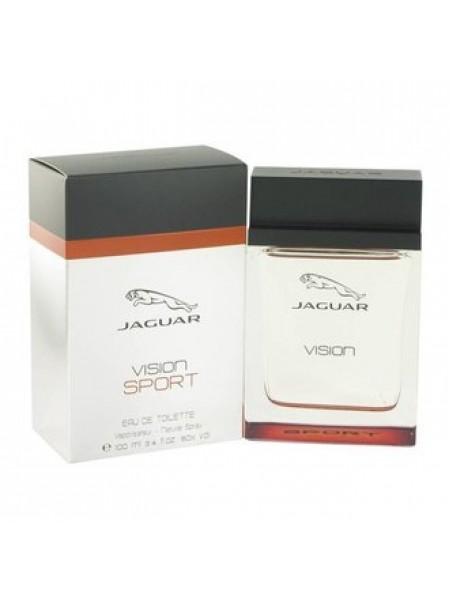 Jaguar Vision Sport пробник 1.6 мл