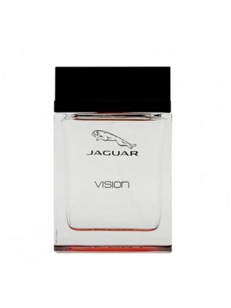 Jaguar Vision Sport тестер (туалетная вода) 100 мл